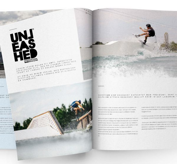 Unleashed magazine France